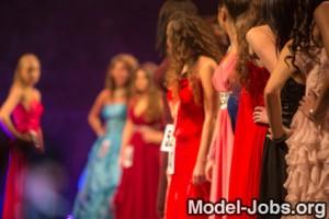 Model Jobs