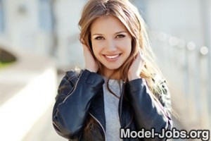 Model Nebenjobs